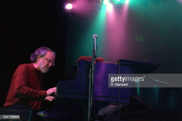 Bob James of Fourplay during General Motors presents The 26th Annual Atlanta Jazz Festival in Atlanta Georgia United States