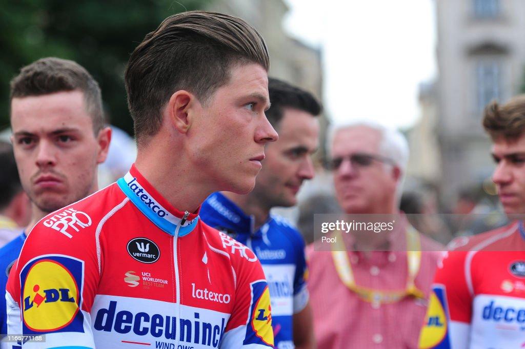 76th Tour of Poland 2019 - Team Presentation : ニュース写真