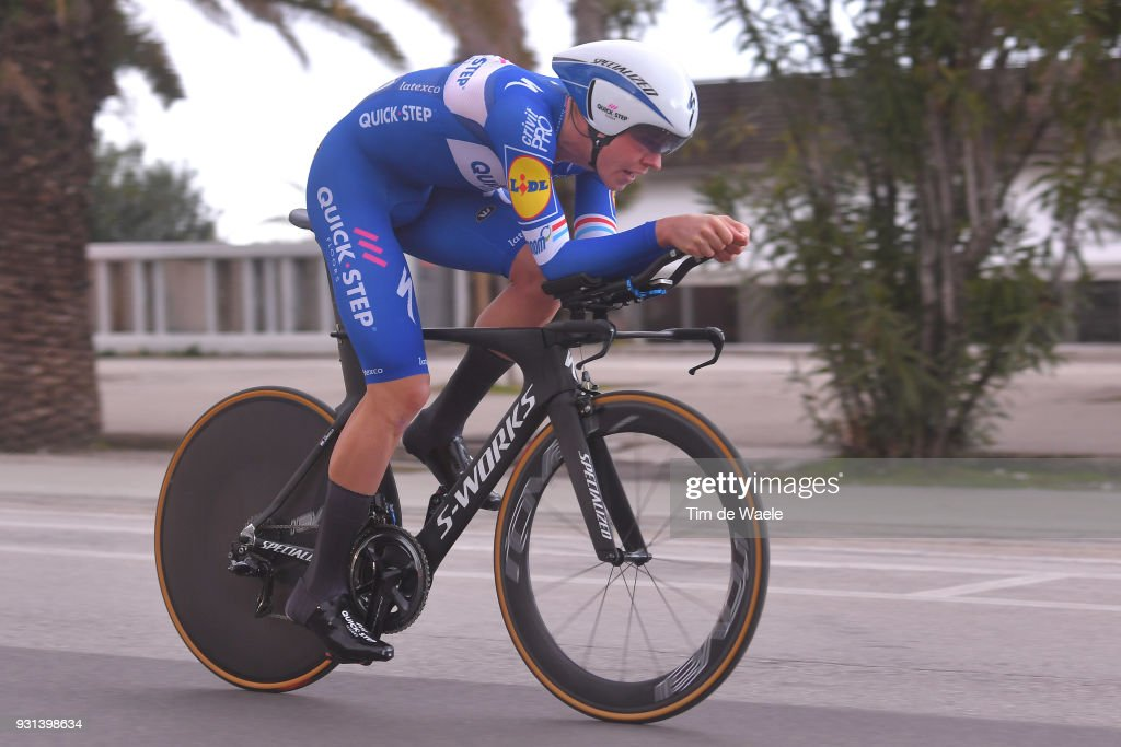 Cycling: 53rd Tirreno-Adriatico 2018 / Stage 7
