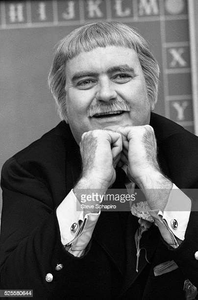 Bob Keeshan as Captain Kangaroo