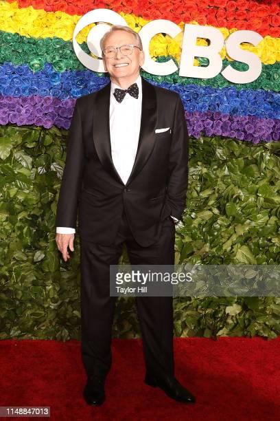 Bob Mackie attends the 2019 Tony Awards at Radio City Music Hall on June 9 2019 in New York City