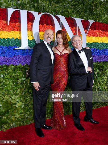 Bob Mackie attends the 73rd Annual Tony Awards at Radio City Music Hall on June 09 2019 in New York City