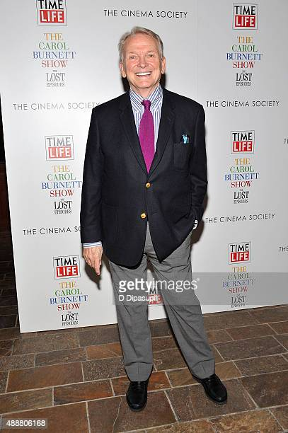 """Bob Mackie attends the """"The Carol Burnett Show: The Lost Episodes"""" screening hosted by Time Life and The Cinema Society at The Roxy Hotel on..."""