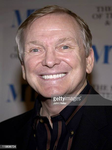 Bob Mackie during The Museum of Television and Radio Presents Once Upon a Mattress November 29 2005 at The Museum of Television and Radio in Beverly...