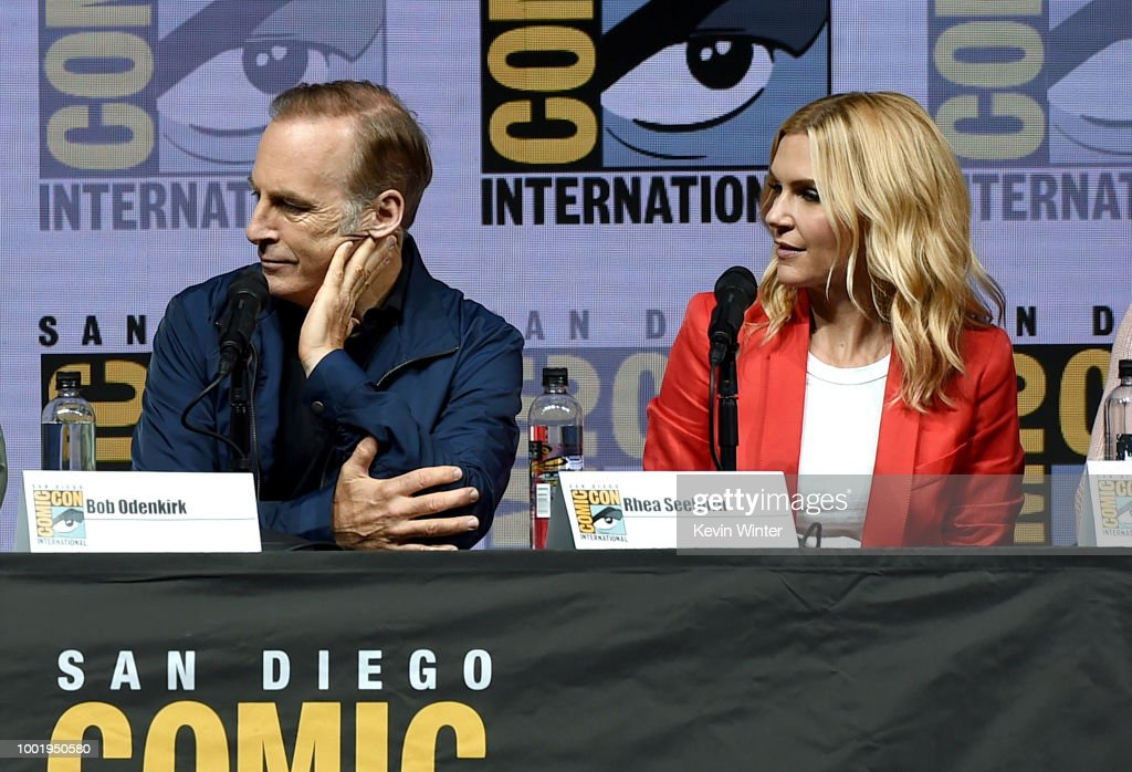 "Comic-Con International 2018 - AMC's ""Breaking Bad"" 10th Anniversary Celebration"
