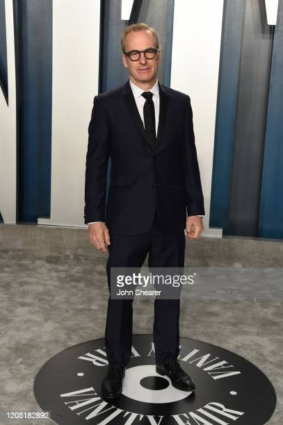 Bob Odenkirk attends the 2020 Vanity Fair Oscar Party hosted by Radhika Jones at Wallis Annenberg Center for the Performing Arts on February 09, 2020...