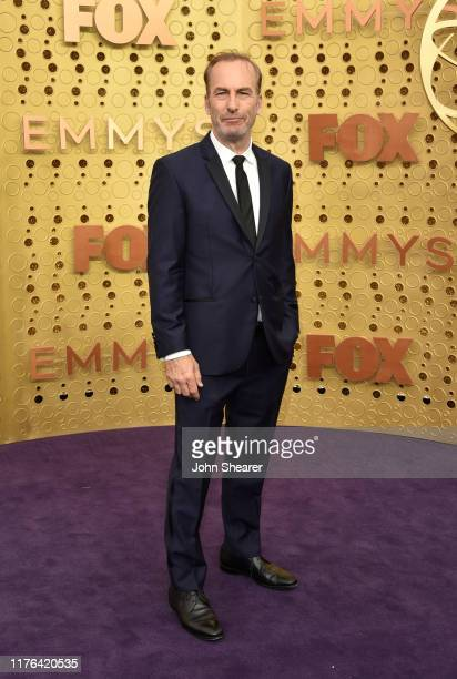 Bob Odenkirk attends the 71st Emmy Awards at Microsoft Theater on September 22, 2019 in Los Angeles, California.