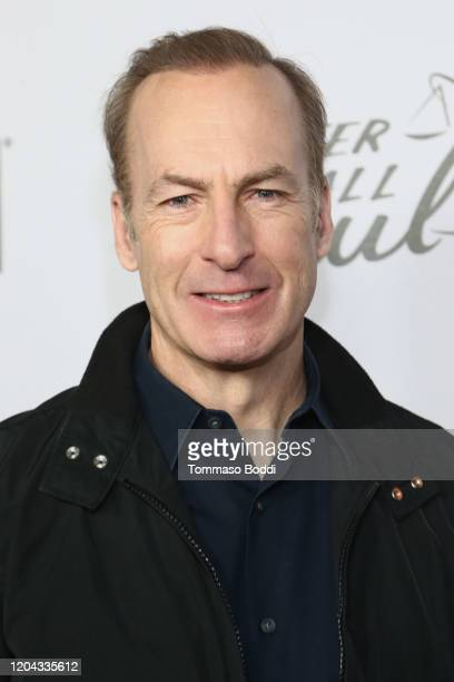 """Bob Odenkirk attends the premiere of AMC's """"Better Call Saul"""" Season 5 at ArcLight Cinemas on February 05, 2020 in Hollywood, California."""