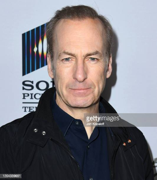 Bob Odenkirk attends the premiere of AMC's Better Call Saul Season 5 at ArcLight Cinemas on February 05 2020 in Hollywood California