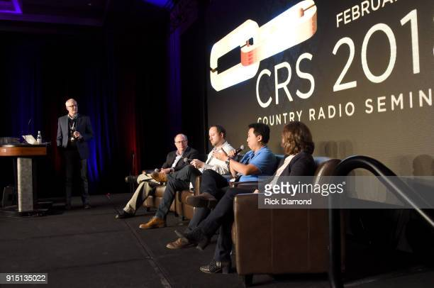 Bob Richards VP Programming for Emmis Radio WLHKday interviews Larry Rosin President at Edison Research Ben Shepherd of Amazon Global Head of Alexa...