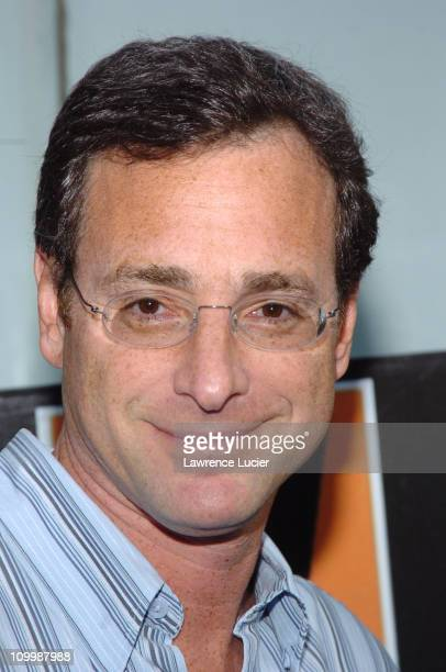 Bob Saget during The Aristocrats New York City Premiere at DGA Theater in New York City New York United States
