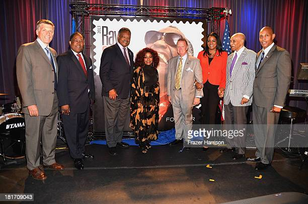 Bob Santelli Executive Director of the GRAMMY Museum Mark RidleyThomas Chairman of the Los Angeles County Board of Supervisors Reverend Jesse Jackson...