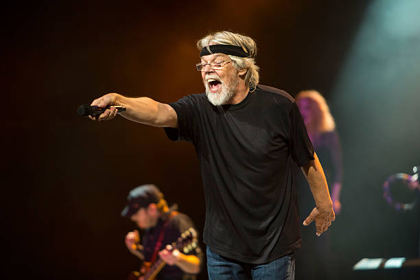 Bob Hall [& Wife] Stock Photos and Pictures | Getty Images |Bob Segers First Wife