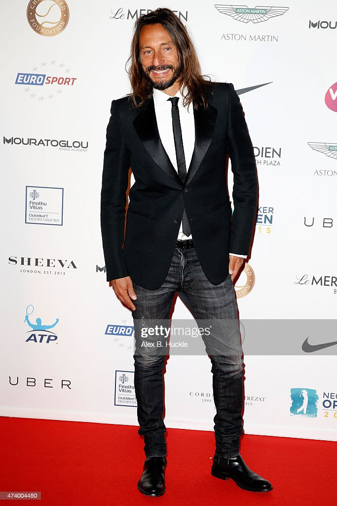 Champ'Seed Party - Arrivals