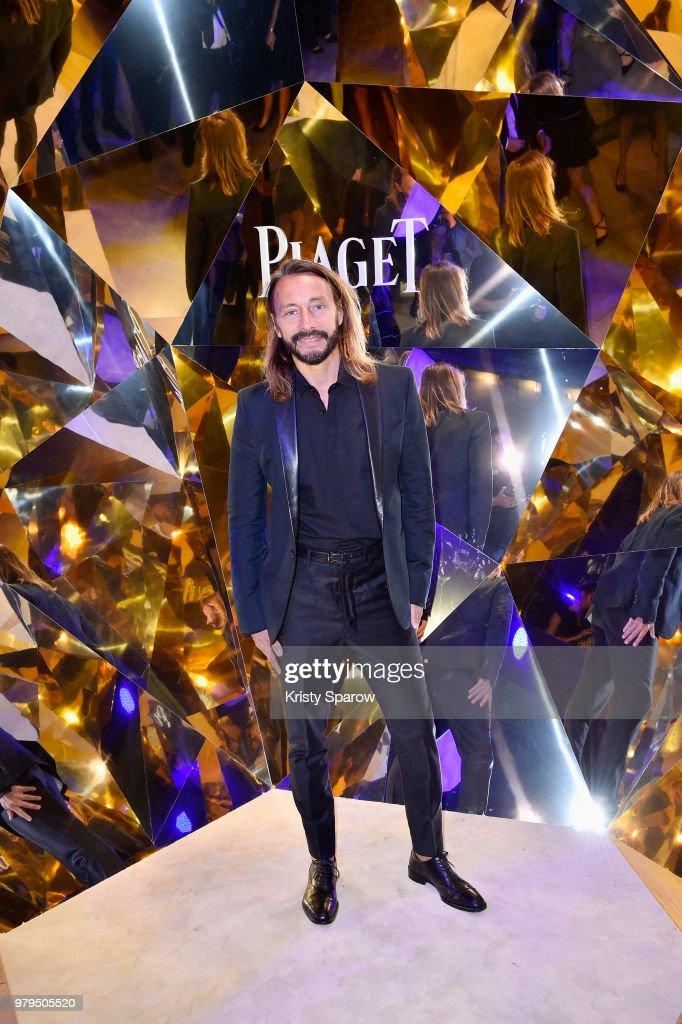 Piaget Sunlight Escape Paris 2018 High Jewellery Collection