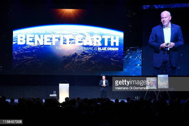 Bob Smith attends Starmus V A Giant Leap sponsored by Kaspersky at Samsung Hall on June 26 2019 in Zurich Switzerland