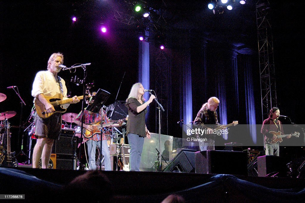 """""""Comes A Time: A Celebration of the Music & Spirit of Jerry Garcia"""""""
