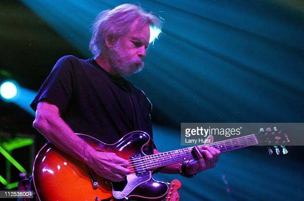 Bob Weir with Further performs at 1st Bank Center in Broomfield Colorado on February 11 2011