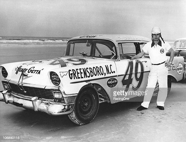 Nascar 1950s Daytona Beach Stock Photos and Pictures | Getty Images