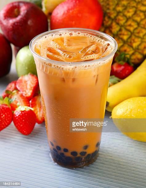 Passo de Boba Milk Tea