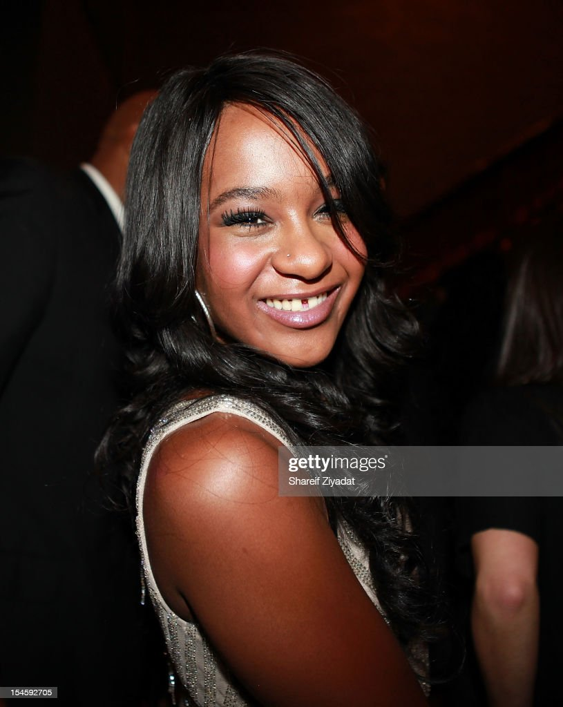 """""""The Houstons: On Our Own"""" Series Premiere Party : News Photo"""