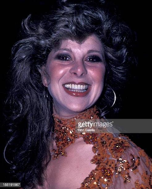 Bobbie Gentry attends 16th Annual Academy of Country Music Awards on April 30 1981 at the Shrine Auditorium in Los Angeles California