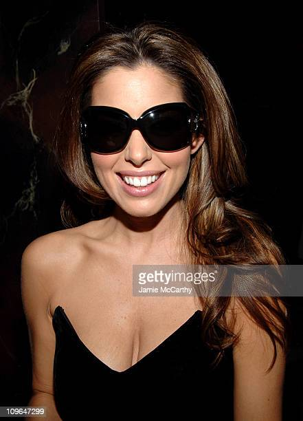 Bobbie Thomas during Solstice Sunglass Boutique Wins Specialty Store of The Year At The 10th Annual ACE Awards at Cipriani 42 Street in New York...