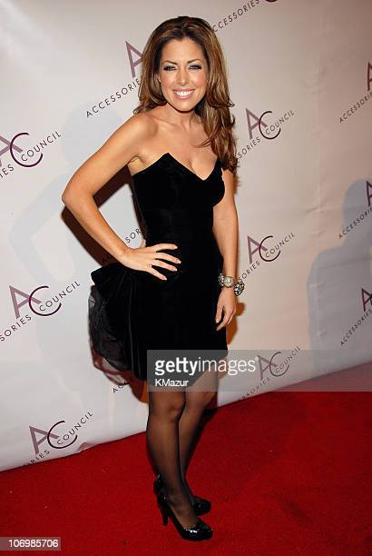 Bobbie Thomas during The 10th Annual ACE Awards - Arrivals at Cipriani 42nd Street in New York City, New York, United States.
