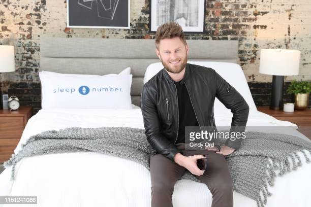 Bobby Berk joins Sleep Number® to offer design tips for better sleep at Location05 on May 23, 2019 in New York City.
