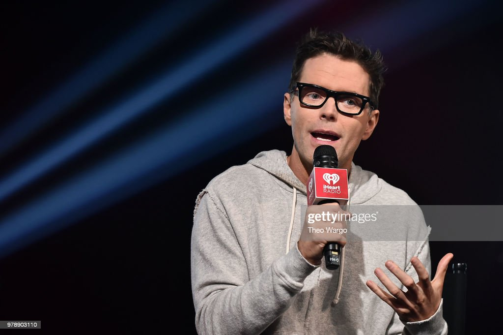 "iHeartMedia's Bobby Bones Book Release Party - ""FAIL UNTIL YOU DON'T: FIGHT. GRIND. REPEAT."""