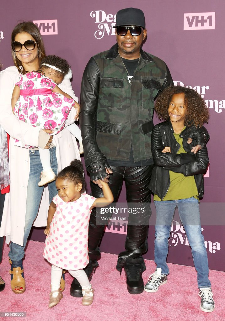 """VH1's 3rd Annual """"Dear Mama: A Love Letter To Moms"""" - Arrivals : News Photo"""