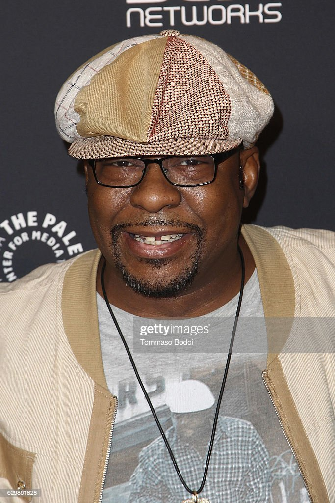 """Paley Center For Media Presents Premiere Of BET's """"The New Edition Story"""" - Arrivals"""