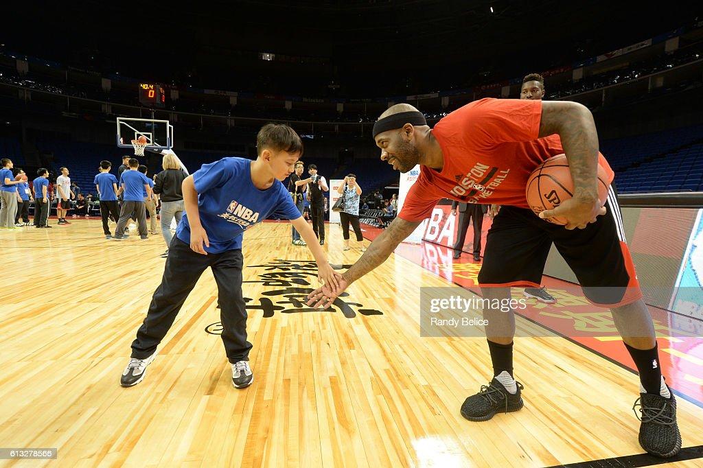 2016-2017 NBA Community Events