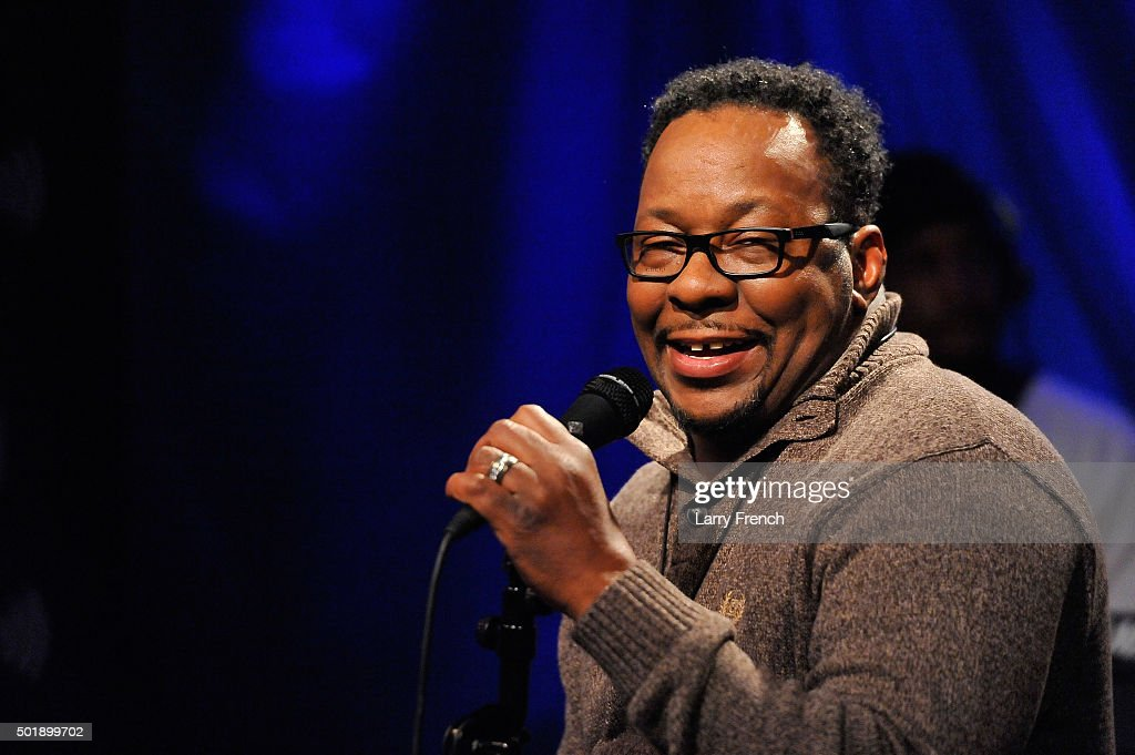 "SiriusXM's ""Up Close & Personal"" With Bobby Brown"
