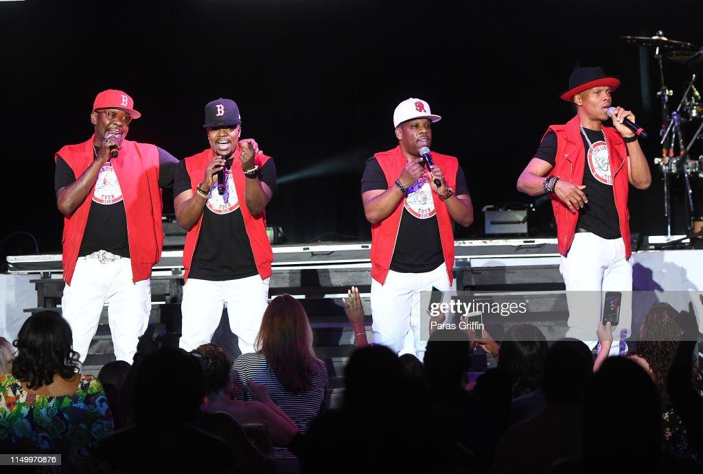 GA: RBRM In Concert - Atlanta, Georgia