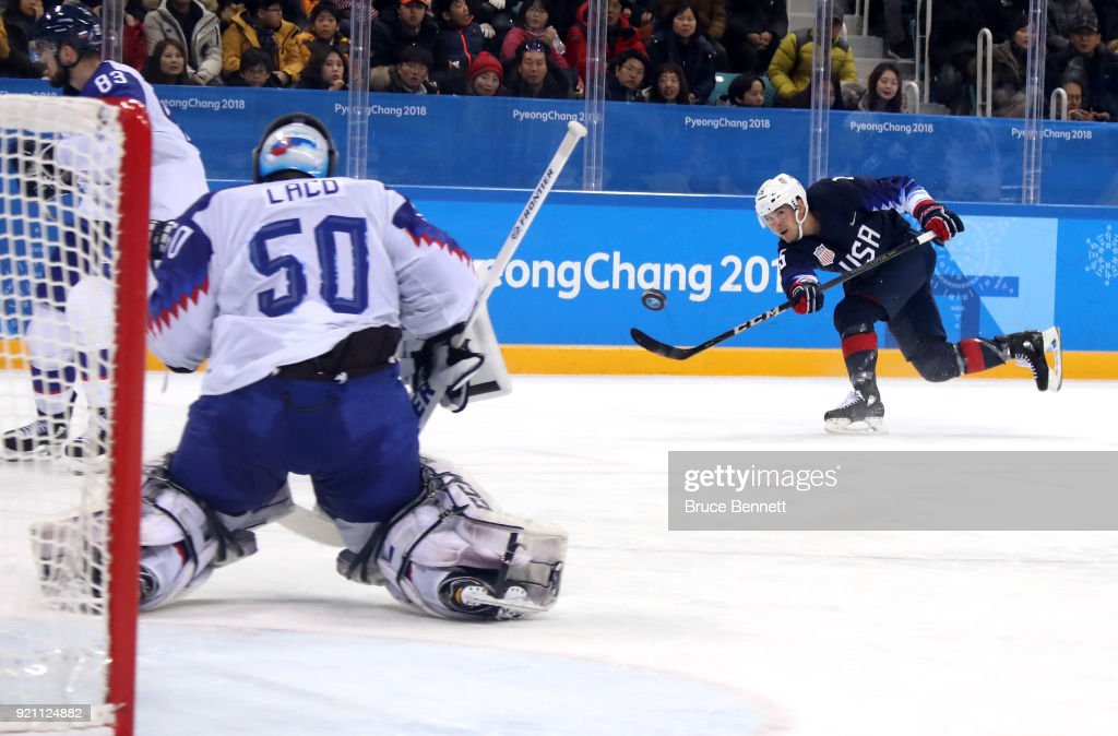 PyeongChang 2018 Winter Olympics - Day 11