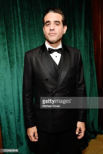 Bobby Cannavale attends 2020 Netflix SAG After Party at Sunset Tower on January 19 2020 in Los Angeles California