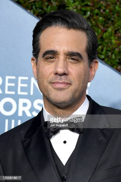 Bobby Cannavale attends the 26th Annual Screen Actors Guild Awards at The Shrine Auditorium on January 19 2020 in Los Angeles California
