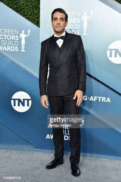Bobby Cannavale attends the 26th Annual Screen Actors Guild Awards at The Shrine Auditorium on January 19 2020 in Los Angeles California 721430