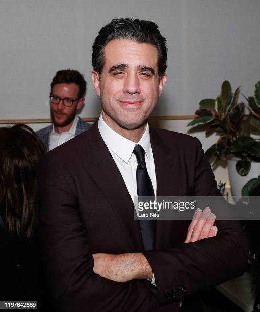 Bobby Cannavale attends the BAM after party for Medea at Public Records on January 30 2020 in New York City