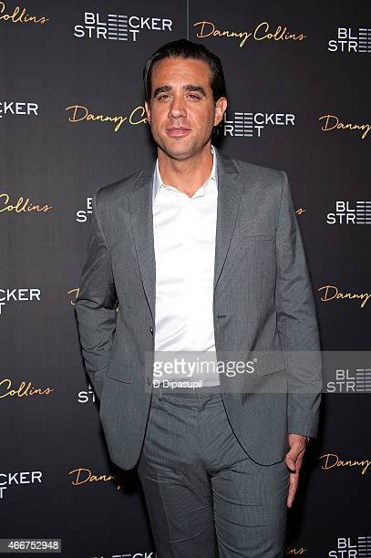 Bobby Cannavale attends the Danny Collins New York Premiere at AMC Lincoln Square Theater on March 18 2015 in New York City
