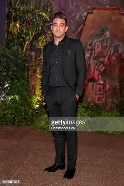 Bobby Cannavale attends the premiere of Columbia Pictures' 'Jumanji Welcome To The Jungle' on December 11 2017 in Hollywood California