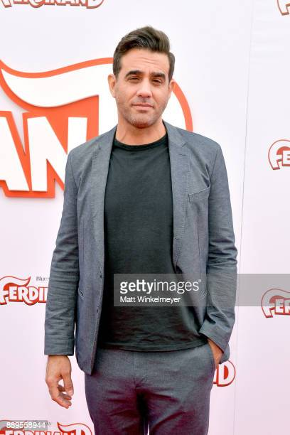 Bobby Cannavale attends the screening of 20th Century Fox's 'Ferdinand' at Zanuck Theater at 20th Century Fox Lot on December 10 2017 in Los Angeles...