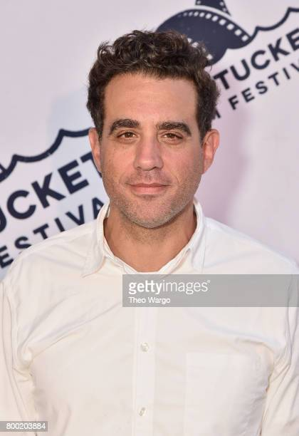 Bobby Cannavale attends the Screenwriters Tribute during the 2017 Nantucket Film Festival Day 3 on June 23 2017 in Nantucket Massachusetts