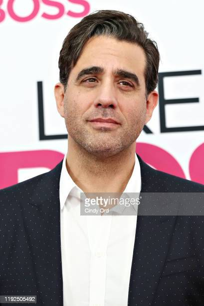 Bobby Cannavale attends the world premiere of Like A Boss at SVA Theater on January 07 2020 in New York City