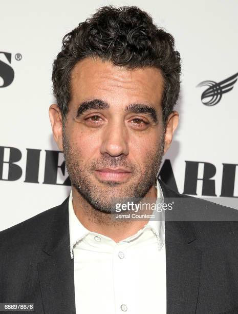 Bobby Cannavale speaks on stage during the 2017 Obie Awards at Webster Hall on May 22 2017 in New York City