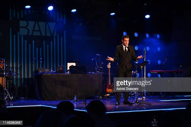 Bobby Cannavale speaks onstage at the BAM Gala 2019 on May 15 2019 in New York City