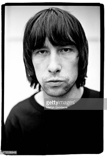 Bobby Gillespie Stock Photos and Pictures | Getty Images