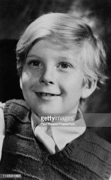 Bobby Henrey AngloFrench child actor circa 1948 Henrey is best known for his role in the film The Fallen Angel Henrey didn't continue acting into...
