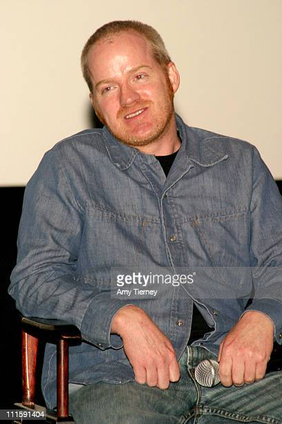 Bobby Johnston Composer of 'Edmond' during Silver Lake Film Festival 'Edmond' Screening March 23 2006 at Arclight Theater in Los Angeles California...